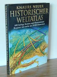 Knaurs Neuer Historischer Weltatlas