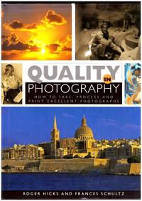 image of QUALITY IN PHOTOGRAPHY