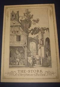 image of The Stork A Christmas Ballad