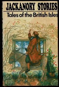 image of Tales of the British Isles (Jackanory Stories)