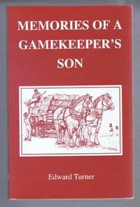 image of Memories of a Gamekeeper's Son