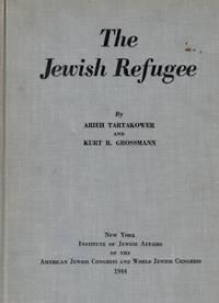 THE JEWISH REFUGEE