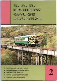 S.A.R. Narrow Gauge Journal.