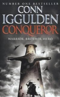 image of Conqueror (Conqueror, Book 5) (conqueror series)