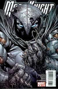 Moon Knight No. 6 (The Bottom - Chapter Six)