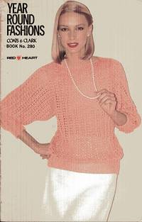 Year Round Fashions Book No. 280