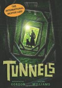 image of Tunnels (Tunnels Books)