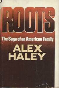 Roots__The Saga of an American Family