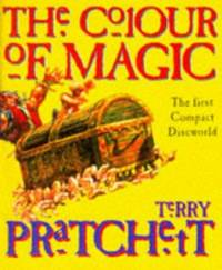 image of The Colour of Magic: Compact Discworlds 1: Compact Discworld Novel (Discworld Novels)