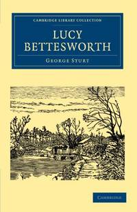 Lucy Bettesworth