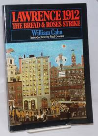 image of Lawrence 1912: the Bread and Roses strike