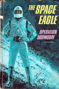 The Space Eagle: Operation Doomsday
