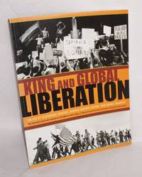 image of King and global liberation