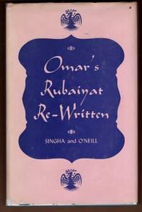 Omar's Rubaiyat Re-Written