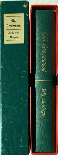 Georgetown, CA: Talisman Press, 1965. Signed limited edition. 361pp. Octavo Green cloth with the tit...