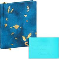Aqua Regia [Signed/Inscribed by Author]