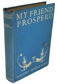 My Friend Prospero: A Novel