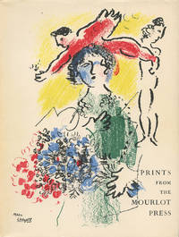 Prints from the Mourlot Press (with original lithographs)