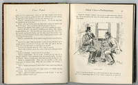 """VOCES POPULI  [REPRINTED FROM """"PUNCH"""" ] ... WITH TWENTY ILLUSTRATIONS BY BERNARD J. PARTRIDGE"""