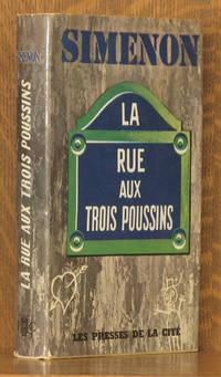 image of LA RUE AUX TROIS POUSSINS