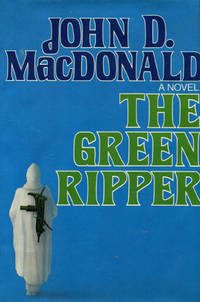 image of THE GREEN RIPPER.