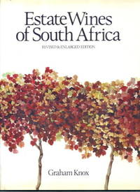 image of Estate Wines of South Africa