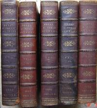 image of A Catalogue of the Royal and Noble Authors of England, Scotland, and Ireland; with Lists of their works . enlarged and continued to the present time, by Thomas Park, F S A - Five Volumes