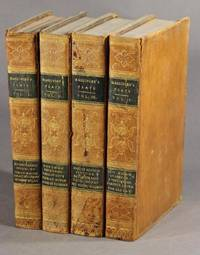 The plays of Philip Massinger, in four volumes. With notes critical and explanatory. B W. Gifford, Esq. ... The second edition..