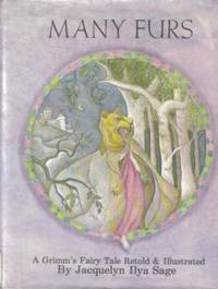 image of Many Furs: A Grimm's Fairy Tale