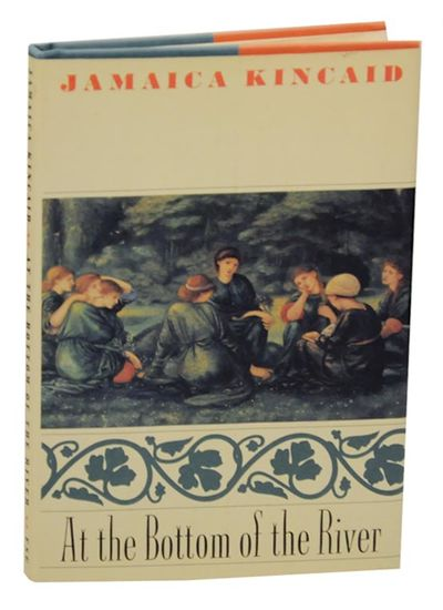 New York: Farrar Straus and Giroux, 1983. First edition. Hardcover. First printing. 82 pages. Kincai...