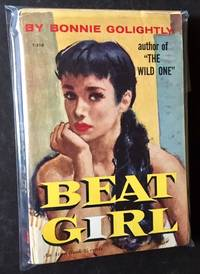 image of Beat Girl