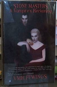 image of Stone Masters; A Vampire's Reckoning