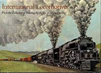 International Locomotives From the Collection of Paintings by the Late H.M. Le Fleming