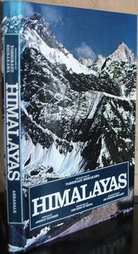 Himalayas by Yoshikazu Shirakawa - 1st - 1986 - from The Wild Muse and Biblio.com