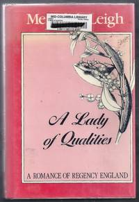 A Lady of Qualities