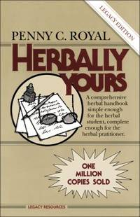 image of Herbally Yours