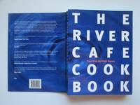 image of The River Cafe cook book