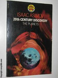 image of 20th Century Discovery: The Planets (Carousel Books)