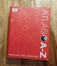 ATLAS A - Z : 2nd Revised & Updated Edition