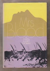 Mrs. Blood