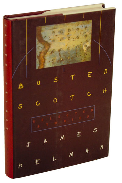 New York: W.W. Norton & Company, 1997. First Edition. Hardcover. A collection of short stories from ...