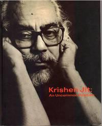 Krishen Jit An Uncommon Position