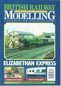 image of British Railway Modelling Vol.1 No.9 December 1993