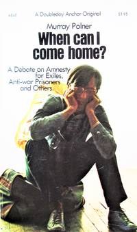 image of When Can I Come Home? A Debate on Amnesty for Exiles, Anit-War Prisoners and Others
