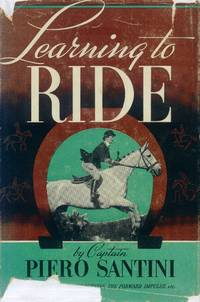 image of Learning to Ride