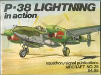 image of P-38 Lightning in Action (Aircraft No. 25)