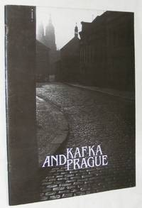Kafka and Prague