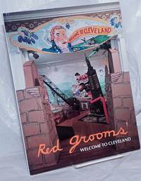 image of Red Grooms' Welcome to Cleveland: A sculpto-pictorama and its creation