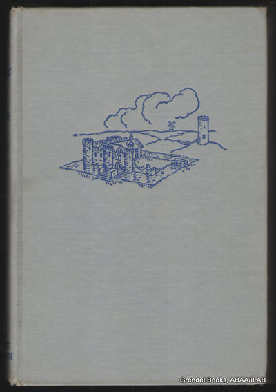 Boston:: Little, Brown,. Very Good. 1948. Hardcover. This copy is from the personal library of the l...