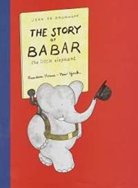 image of The Story of Babar: The Little Elephant
